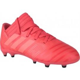 adidas NEMEZIZ 17.3 FG J - Boys' football shoes