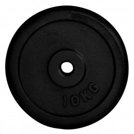 Keller JPL02 - 10 kg black