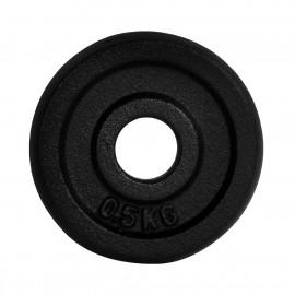 Keller JPL02 - 0.5 kg black
