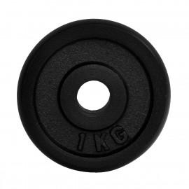 Keller JPL02 - 1 kg black