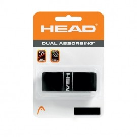 Head Dual Absorbing black