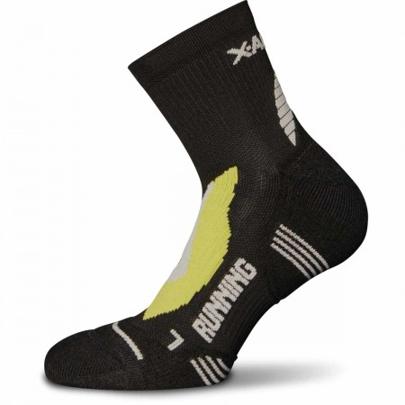 SOCKS Running M - Men's functional socks - X-Action SOCKS Running M