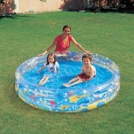 Bestway DEEP DIVE RING POOL - Pool - Bestway