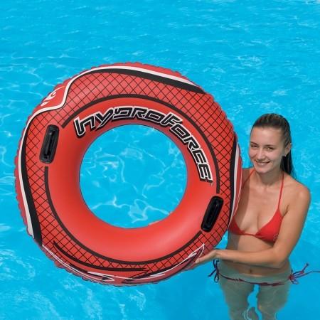 HYDRO-FORCE SWIM RING - Inflatable swim ring - Bestway HYDRO-FORCE SWIM RING