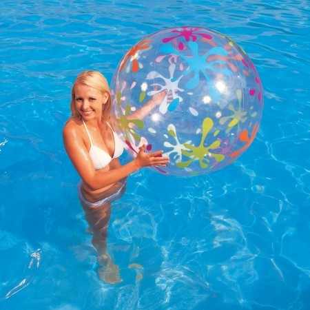 BEACH BALL 31017 - Inflatable ball - Bestway BEACH BALL 31017