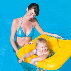 Bestway BABY SWIM - Children's inflatable swim ring - Bestway