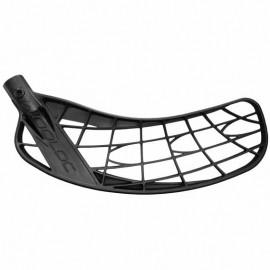 Wooloc ULTRA BLACK SB - Floorball blade