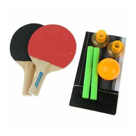MINI TABLE TENNIS SET - Table tennis set - Donic MINI TABLE TENNIS SET