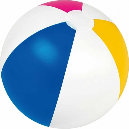 INFLATABLE BALL 50 CM - Inflatable ball - HS Sport INFLATABLE BALL 50 CM