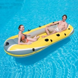 Bestway THE OUTDOORSMAN 500 - Inflatable boat - Bestway