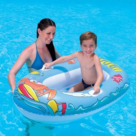 CRUSTACEAN - Inflatable raft - Bestway CRUSTACEAN
