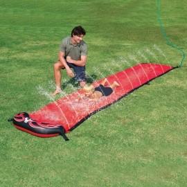Bestway DASHN SPLASH MAD MAN - Water slide