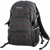 Willard SD10-51B - City backpack