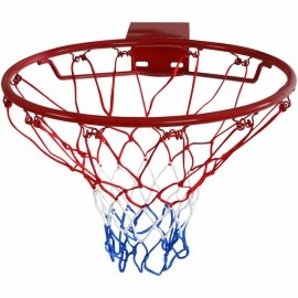 Kensis 68612 - Basketball ring and net