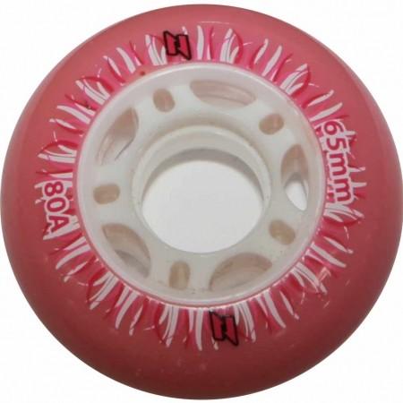 AAS0240 65-80 - In-line wheels - Zealot AAS0240 65-80 - 2