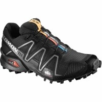 Salomon SPEEDCROSS 3 W - Men's racing shoes - Salomon