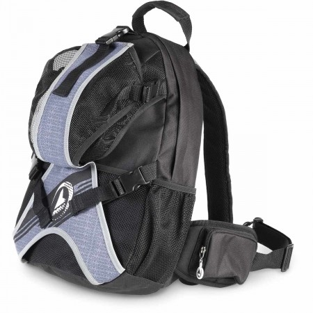 BACK PACK LT25 - Practical skating bag - Rollerblade BACK PACK LT25