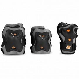 Zealot WIND SET - Set of in-line protectors