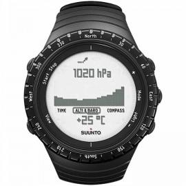 Suunto CORE REGULAR BLACK - Sportovní hodinky