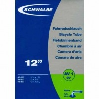 Schwalbe tube SV14  26x1.5-2.1  EXTRA LIGHT