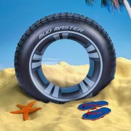 Bestway 36 Mud Master Swim Ring - Inflatable swim ring - Bestway