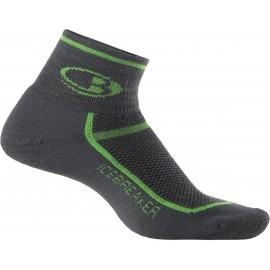 Icebreaker MULTISPORT CUSHION MINI - Technical socks