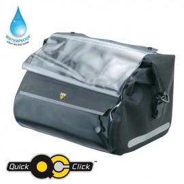 Topeak HANDLEBAR DRY BAG - Handlebar bag