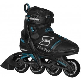 Zealot CLASSIC14 - Fitness inline skates