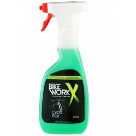 Galaxy CYKLOSTAR SPRAY CLEANER 0,5L