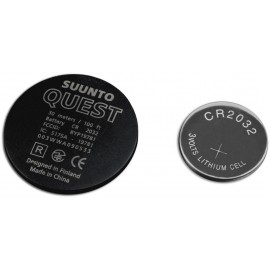 Suunto QUEST BATTERY REPLACEMENT KIT