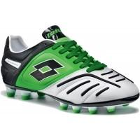 Lotto POTENZA V 200 FG - Men's FG Football Boots - Lotto