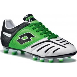 Lotto POTENZA V 200 FG - Men's FG Football Boots - Lotto